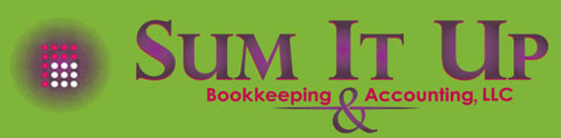 Sum It Up Bookkeeping and Accounting